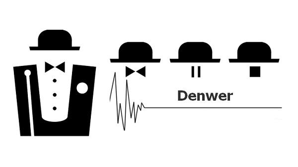 Установка WordPress на Denwer (локальный сервер)