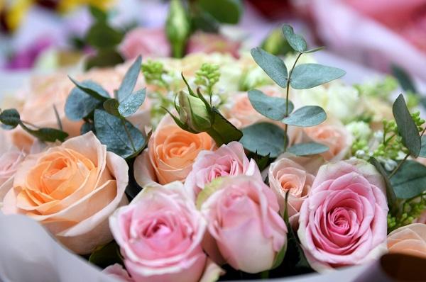 Язык цветка или как правильно выбрать букет?