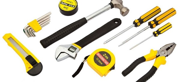 Чем отличается профессиональный слесарный инструмент?