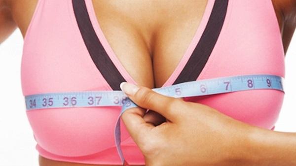 Увеличение и подтяжка груди