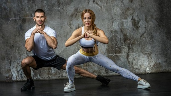 Значение фитнеса в нашей жизни