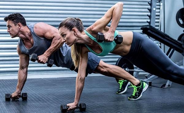 Возможен ли активный отдых в фитнес-клубе?