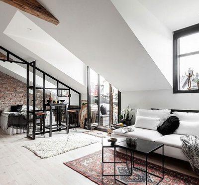Мансардные квартиры: купить или забыть?