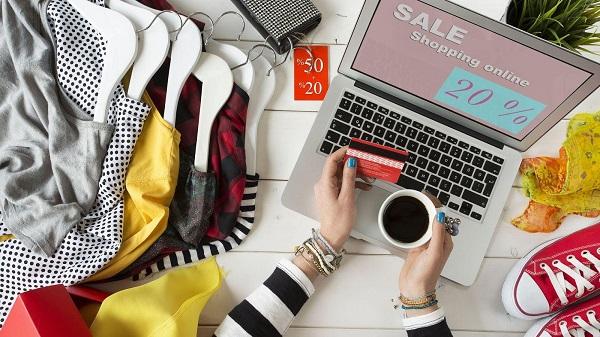 Все для работающих женщин: как организовать шопинг?