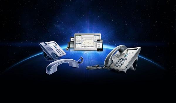 Услуги связи от виртуальной АТС из любого места