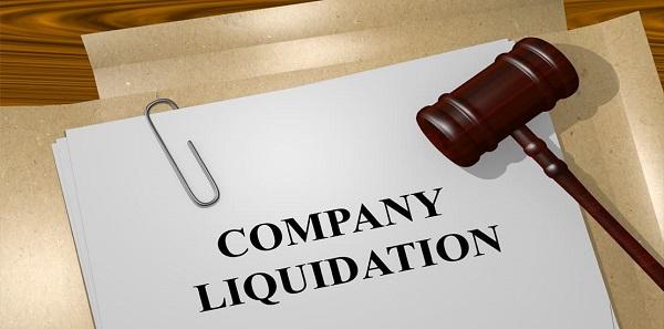 Ликвидация и реорганизация фирм