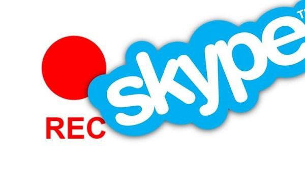 Как записать разговор в формате видео или аудио в скайпе?