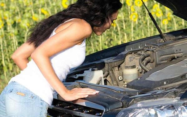 Заглох двигатель автомобиля. Причины и способы их устранения
