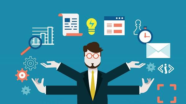 Новая концепция управления