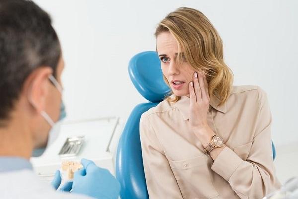 Как я зубы лечила, или Невозможное возможно!