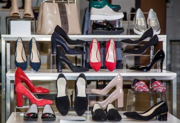 А покупали ли вы обувь в интернет-магазине?